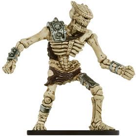 Savage Encounters #33 Skeletal Cyclops (F)