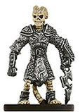 Savage Encounters #34 Skeletal Tiefling (C)