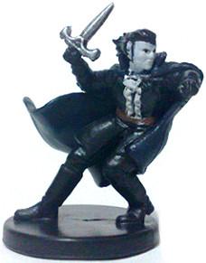 Savage Encounters #38 Vampire Guildmaster (R)