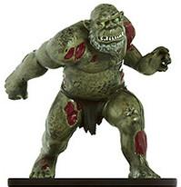 Savage Encounters #40 Zombie Hulk (F)