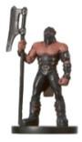 Underdark #36 Half-Orc Executioner (U)