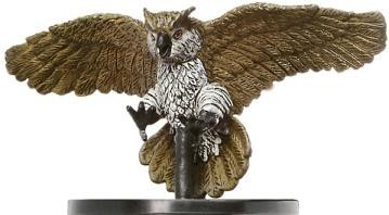 Unhallowed #02 Celestial Giant Owl (U)