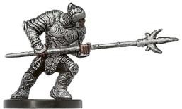 Unhallowed #07 Phalanx Soldier (C)