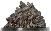 Unhallowed #23 Rat Swarm (U)