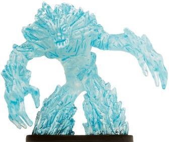 Unhallowed #29 Large Ice Elemental (R)