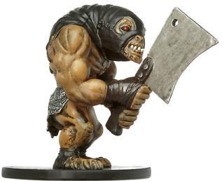 Unhallowed #43 Ogre Executioner (R)