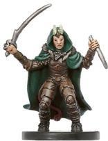 Unhallowed #58 Tiefling Warlock (U)