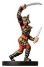 War Drums #15 Brass Samurai (U)