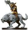 War Drums #40 Snig, Worg Rider (R)