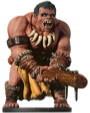 War Drums #49 Hill Giant Barbarian (U)