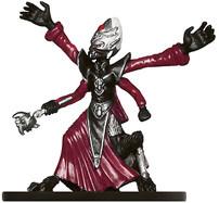 Demonweb #19 Draegloth Favored One (R)