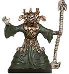 Demonweb #27 Skull Lord (R)