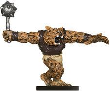 Demonweb #33 Bugbear Warrior (U)