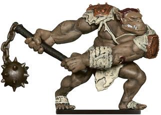 Demonweb #39 Brutal Ogre Warhulk (R)