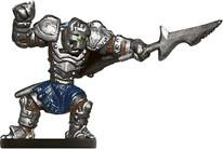 Demonweb #45 Warforged Battle Champion (U)