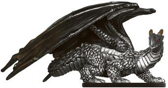 Demonweb #60 Iron Dragon Prowler (R)