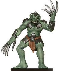Dangerous Delves #07 Bladerager Troll (V)