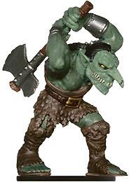 Dangerous Delves #34 Skalmad The Troll King (V)