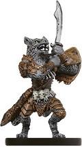 Desert of Desolation #58 Werewolf Champion (R)
