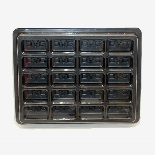 Deep Dish Counter Trays (5)