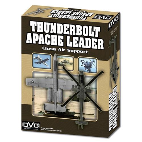 Thunderbolt: Apache Leader