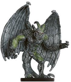 Dungeons of Dread #10 Gargoyle (U)