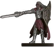 Dungeons of Dread #17 Warrior Wight (U)