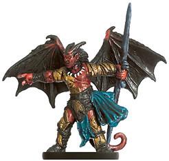 Dungeons of Dread #21 Ascendant Hellsword (R)