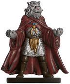 Dungeons of Dread #22 Rakshasa Baron (R)