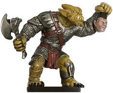 Dungeons of Dread #32 Bugbear Headreaver (U)