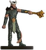 Dungeons of Dread #47 Tiefling Warlock (U)