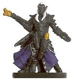 Dungeons of Dread #50 Drow Wand Mage (U)