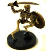 Archfiends Warrior Skeleton (DDB8)