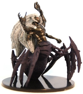 Lords of Madness #11 Draegloth Abomination (R)
