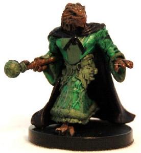 Lords of Madness #12 Dragonborn Elementalist (R)