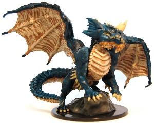 Lords of Madness #15 Elder Blue Dragon (VR)