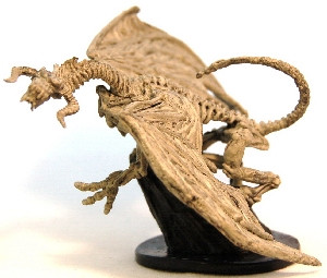 Lords of Madness #17 Fettered Dracolich (R)