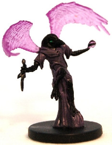 Lords of Madness #26 Kenku Wing Mage (R)