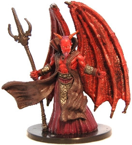 Lords of Madness #29 Mephistopheles, Lord of Cania (VR)