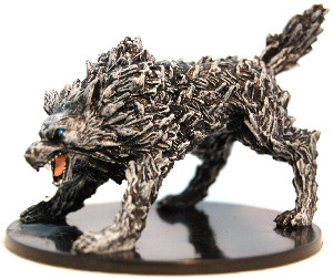 Lords of Madness #38 Rime Hound (U)