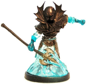 Lords of Madness #54 Water Archon Shoal Reaver (U)