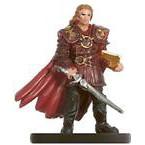 PHB Heroes 2 #03 Male Human Swordmage (No Card)