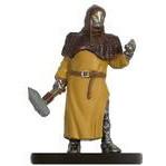 PHB Heroes 2 #05 Warforged Cleric (No Card)