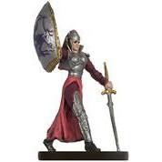 PHB Heroes 2 #13 Female Human Warlord (No Card)