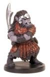 Harbinger Orc Warrior (Promo DDB11)