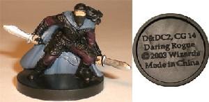 Dragoneye Daring Rogue (PromoDDC2)