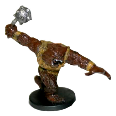 Demonweb DDC74 Bugbear Warrior (Promo)