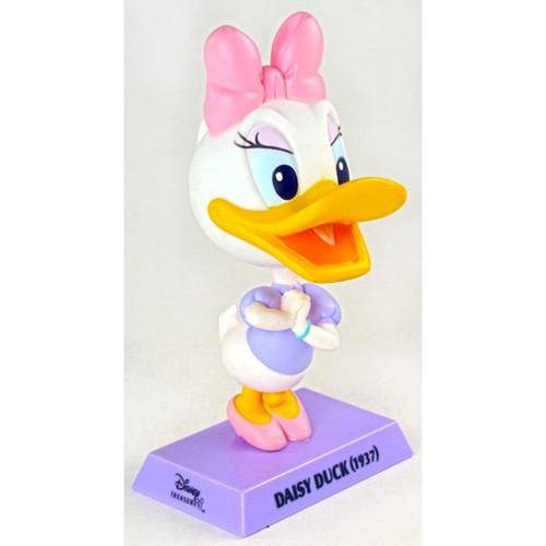 Disney Treasures 100th Ann Collectible Figure - Daisy Duck (1937)