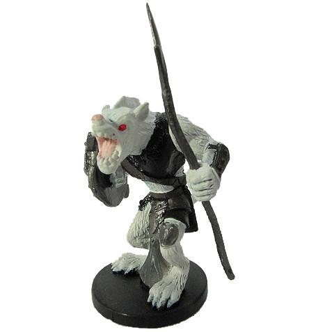 Dungeons of Dread DDC64 Gnoll Marauder (Promo)