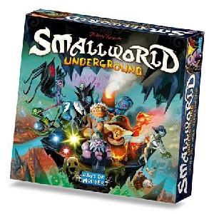 Small World: Underground
